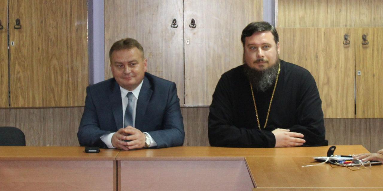 В институте имени А.П. Чехова состоялось обсуждение секции Димитриевских чтений