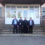 Настоятель Сергиевского храма в составе Общественной наблюдательной комиссии посетил исправительную колонию в Каменск-Шахтинском