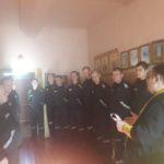 В СИЗО-2 Таганрога совершено молебное пение «О всех православных христианах, во узах темничных пребывающих»