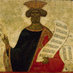 Пророческое служение в Ветхом Завете:  основные аспекты учения