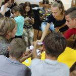 Начался цикл занятий по профессиональному выбору для воспитанников детского дома №5 г.Таганрога