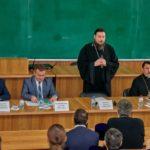 В Таганрогском институте имени А.П. Чехова состоялась конференция «Православная Церковь на Донской земле в период гонений — опыт исторического исследования»
