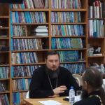 Состоялось очередное собрание духовенства Таганрогского благочиния