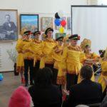 Представители Таганрогского благочиния приняли участие в итоговом мероприятии социального гранта «Дарим радость детям»