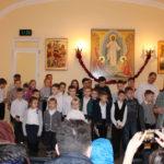 В Никольском храме состоялся утренник, посвященный святителю Николаю