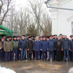 В Таганроге прошли памятные мероприятия, посвящённые столетию расказачивания