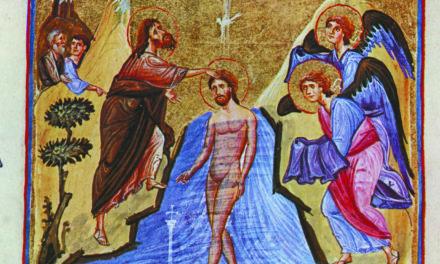 РАСПИСАНИЕ БОГОСЛУЖЕНИЙ в праздник Крещения Господня 18-19 января 2019 года