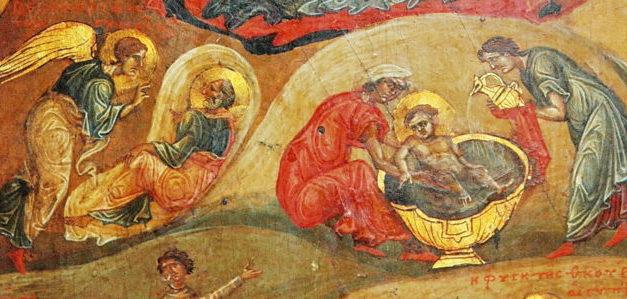 Эволюция ветхозаветной религии:  воздаяние как преддверие  Новозаветного Откровения