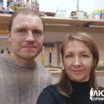Люди и профессии. Дмитрий Колченко-Лола — мастер по дереву