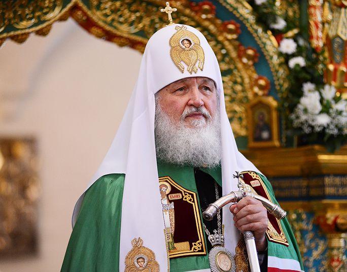 Обращение Святейшего Патриарха Кирилла по случаю празднования Дня православной молодёжи