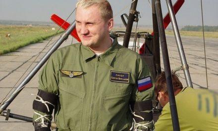 Таганрожец Сергей Бурлаков получил в США спортивный «Оскар»