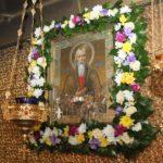 23 марта в Таганроге прошли торжества, посвященные памяти святого праведного Павла Таганрогского
