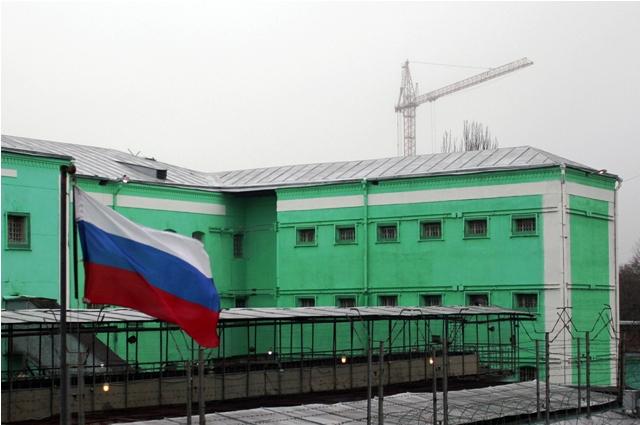 Настоятель Сергиевского храма в составе Общественной наблюдательной комиссии посетил СИЗО-1 Ростова-на-Дону