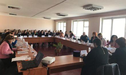 В Таганроге состоялся общегородской форум «Здоровая молодежь»
