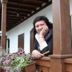 Ирина Ордынская:  «Для меня вера – это радость!»