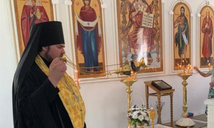 Таганрожцы почтили память Марии Величко — ближайшей сподвижницы праведного Павла