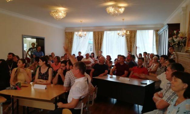 Прихожане благочиния участвовали вмедиа-викторине, приуроченной ко дню освобождения города Таганрога от немецко-фашистских захватчиков