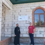 В таганрогском благочинии проходят выездные инспекции воскресных школ