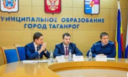Руководитель центра «Трезвение» принял участие в заседании Антинаркотической комиссии