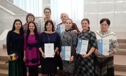 Педагоги воскресных школ Таганрогского благочиния приняли участие в пленарном заседании XXIV Димитриевских образовательных чтений