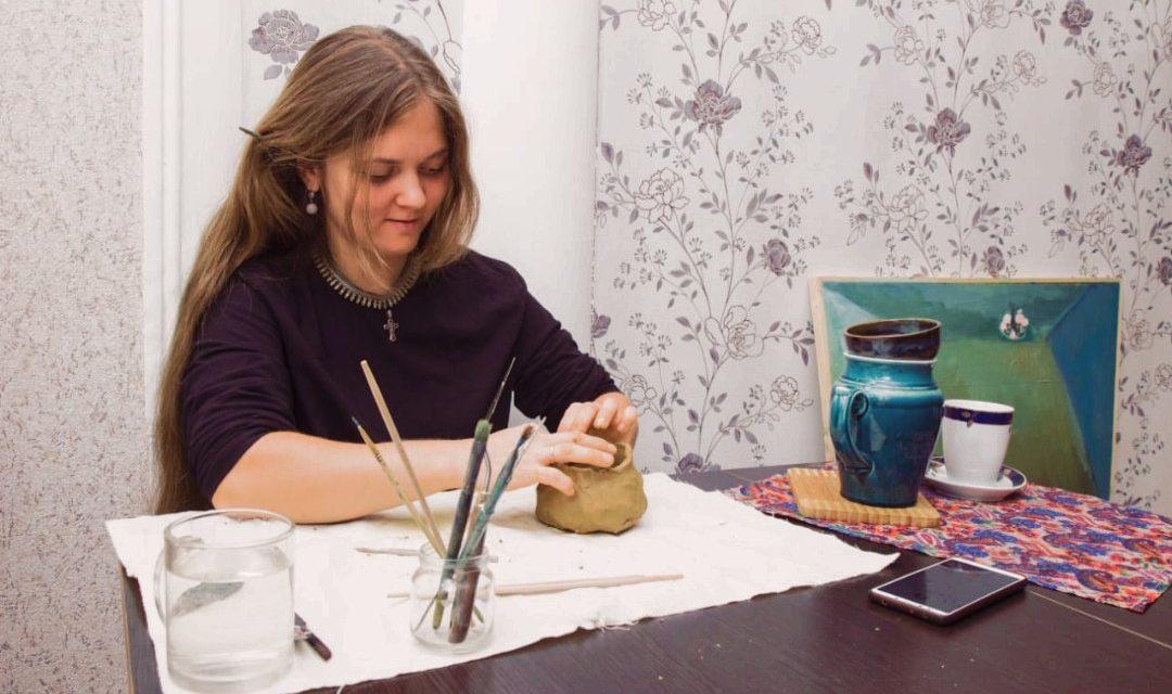 Создание керамической мастерской – одобрено на президентском уровне!