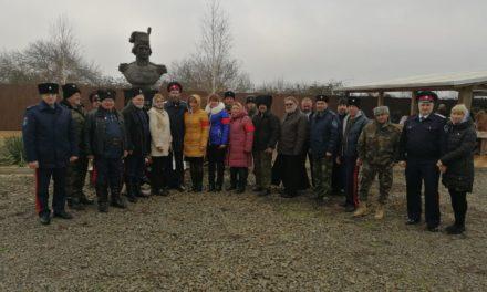 В Никольском храме с. Платово Неклиновского района прошли торжества в честь престольного праздника