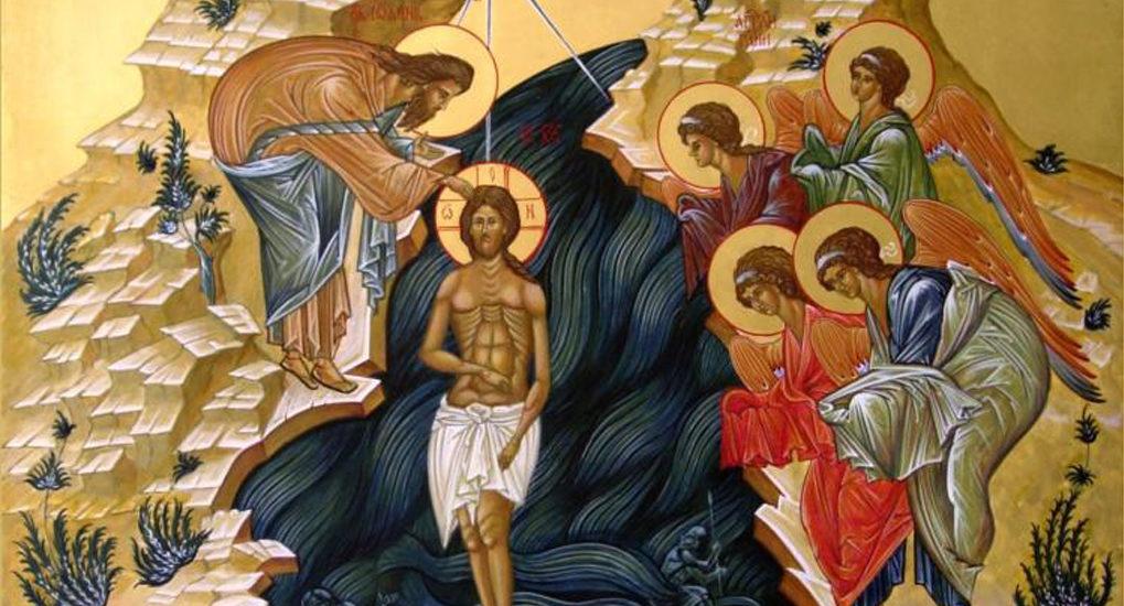 Расписание праздничных богослужений в Рождество Христово и Крещение Господне