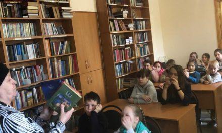 В храме Иерусалимской иконы Божией Матери состоялось мероприятие, посвященное Дню православной книги