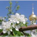 Пасхальное обращение благочинного таганрогского округа протоиерея Алексея Лысикова к прихожанам на самоизоляции
