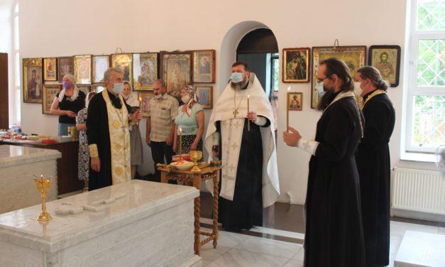 16 июня день кончины старицы Марии Величко