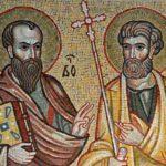 Чему нас учат Пётр и Павел?