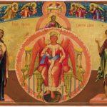 К ВОПРОСУ О ПОНИМАНИИ СОФИИ ПРЕМУДРОСТИ БОЖЬЕЙ В КОНТЕКСТЕ ПРАВОСЛАВНОГО ВЕРОУЧЕНИЯ