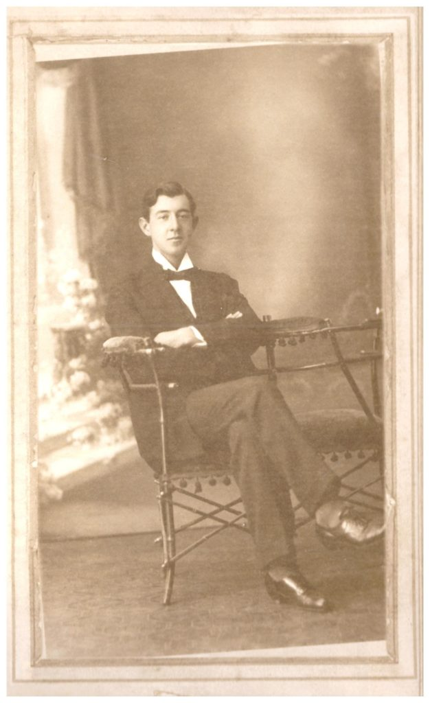 Владимир Иванович Чехов