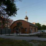 Русское поле и весь Таганрог  под защитой Саровского чудотворца