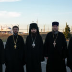 На донскую землю прибыл епископ Таганрогский Артемий