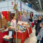 Ярмарка православных товаров «Дон Православный» соберет более 200 храмов и монастырей со всей России
