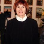 Елизавета Шапочка