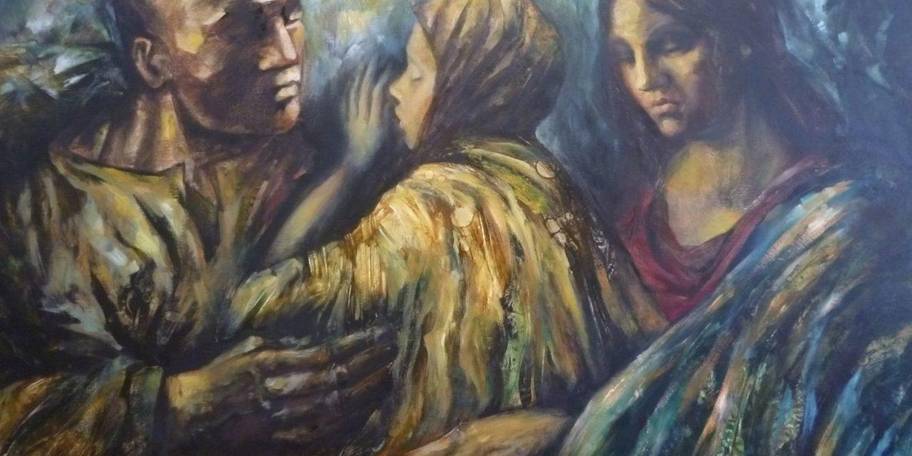 Художники Таганрога – Великой Победе