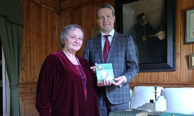 В Таганроге пройдут мероприятия межрегионального проекта«Духовный путь Чайковского»