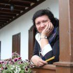 Ирина Ордынская: новости от старого друга