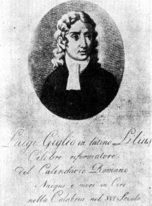 Луиджи Лилио