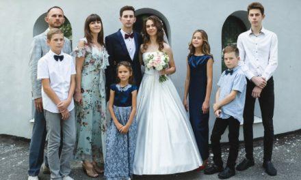 Елена Галимова: «Дети — это мое доверие Богу»