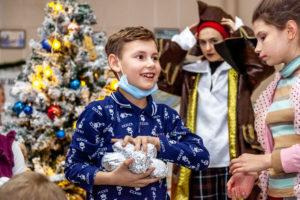 Сияющие глаза и радость ребенка дар бесценный