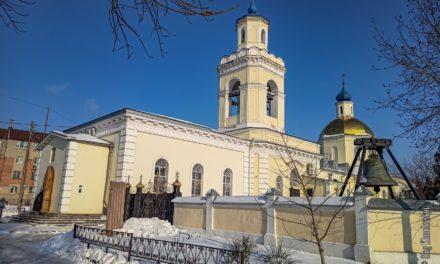 Никольский и Всехсвятский храмы Таганрога стали победителями конкурса президентских грантов-2021