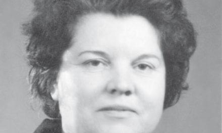 Таганрогская «музейная мама»