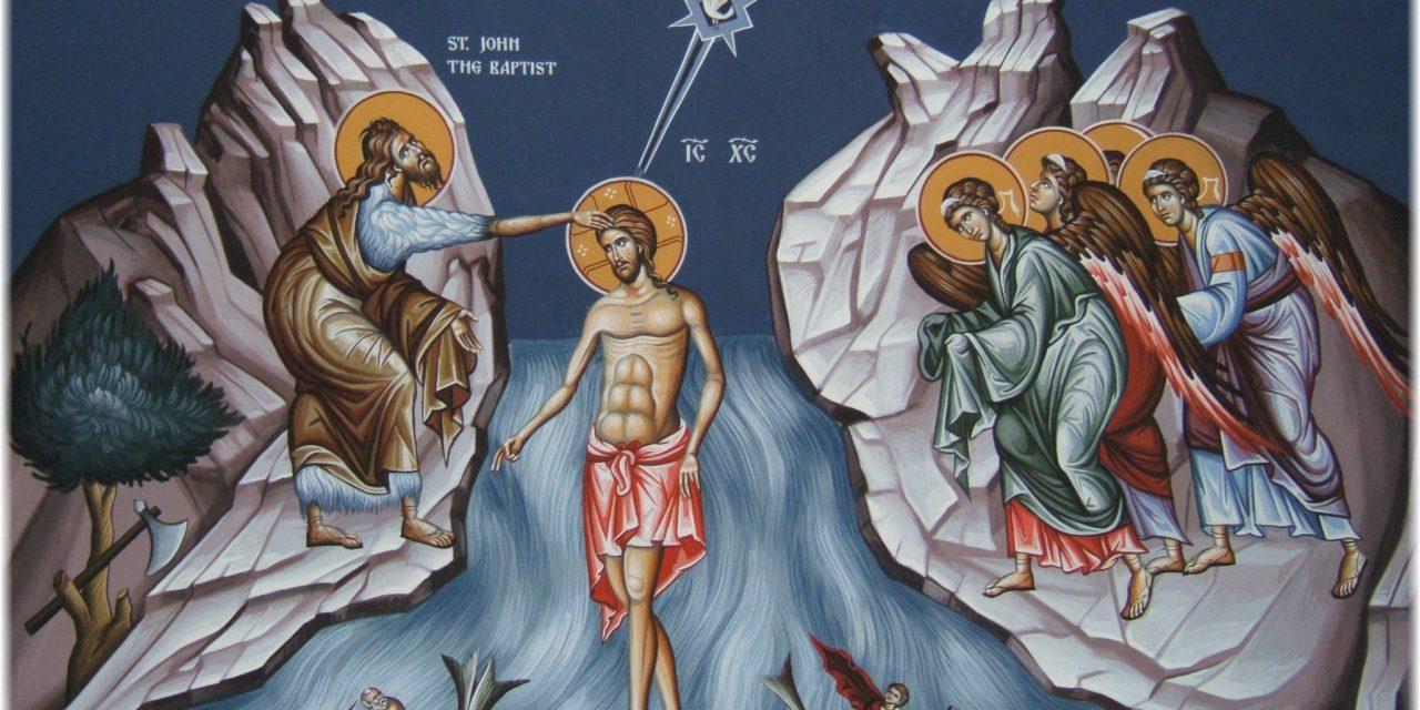Как почувствовать благодать в Крещение Господне, если не окунаться в море?