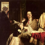 Святой Валентин и масленица