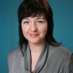 Анна Лапенко