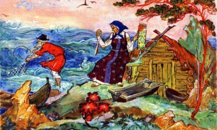 С Пушкиным – к самому синему морю