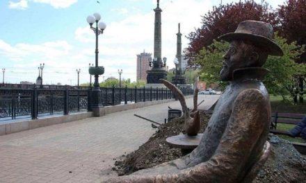 Любовь к Чехову преодолевает все границы и препятствия